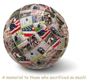 Flag Ball